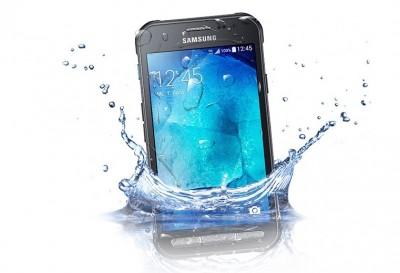 Samsung Galaxy Xcover3 İnceleme
