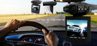 Uygun Fiyatlı Araçiçi Kamera İncelemesi