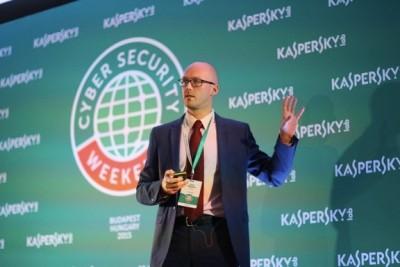 Siber Güvenlik Sorunları Kaspersky Lab ile Masaya Yatırıldı
