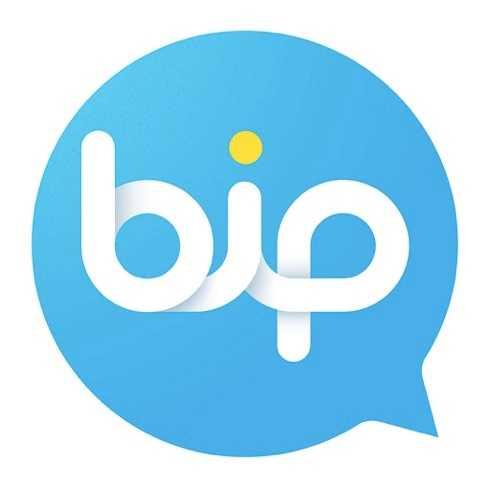 BiP_Messenger