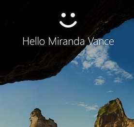 Microsoft, Retina Tarayıcılı Akıllı Telefonlara Yoğunlaşacak
