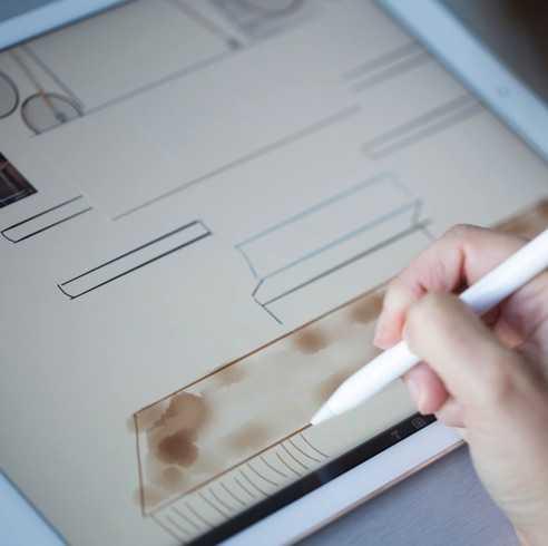 iPad Pro'ya Yoğun İlgi