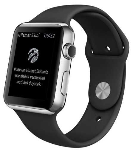 Ayın Akıllı Saat Uygulamaları [Apple Watch-Android Wear]