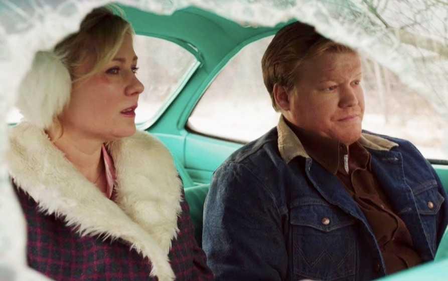 Fargo 2. Sezon Yükseliyor!