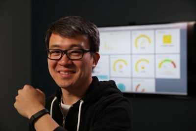 Fitbit CEO'su da CES'de Konuşacak
