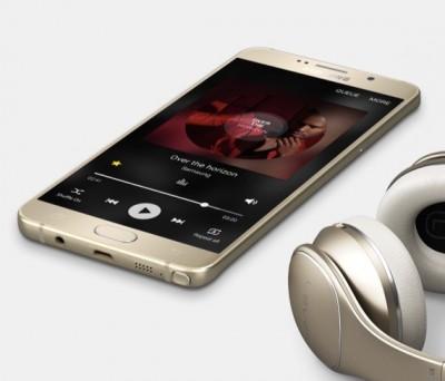 Samsung Galaxy Note 5 ve Samsung Galaxy S6 için Android Oreo Yolda
