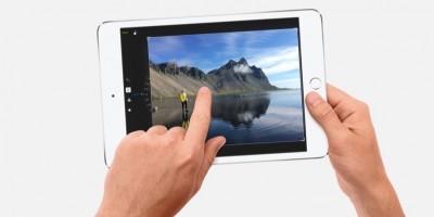 İki İnceleme: iPad Air 2 ve iPad mini 4