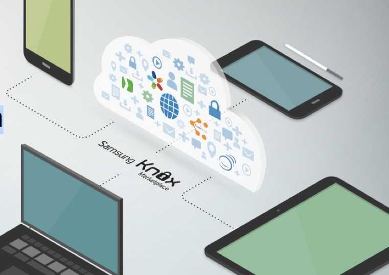 Güvenlik Seviyesi Samsung Knox ile Üst Seviyede
