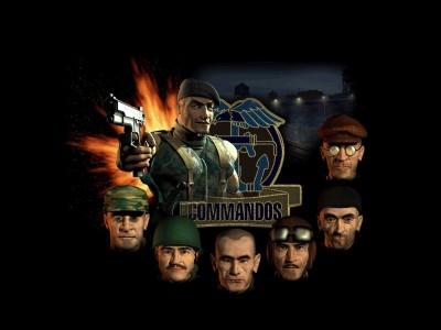 Liselilerin Bilmediği Oyunlar-2: Commandos