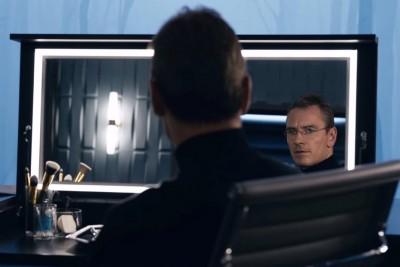 Steve Jobs Filmine Gidin!