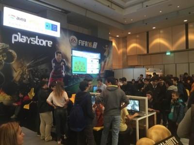 Bir Organizasyon Fiyaskosu: GameX 2015