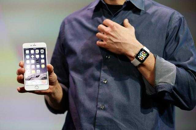 iphoneapplewatch