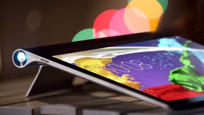 Lenovo Yoga Tablet 2 Pro İncelemesi