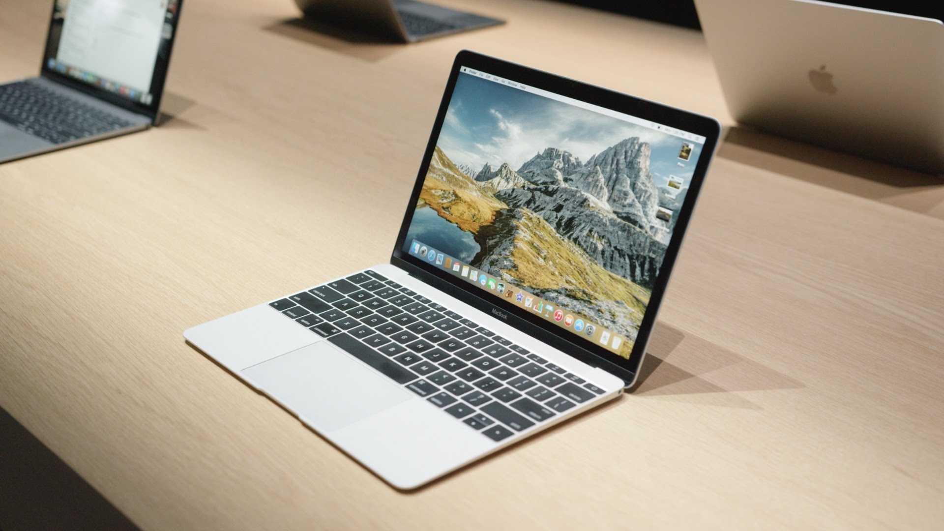 2016'da Tanıtılması Beklenen Apple Modelleri