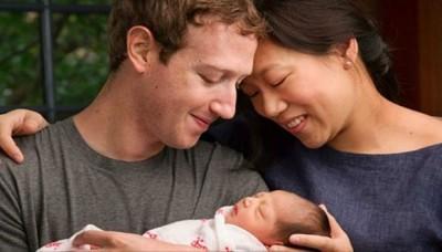 Facebook'un Varisi Max ile Tanışın