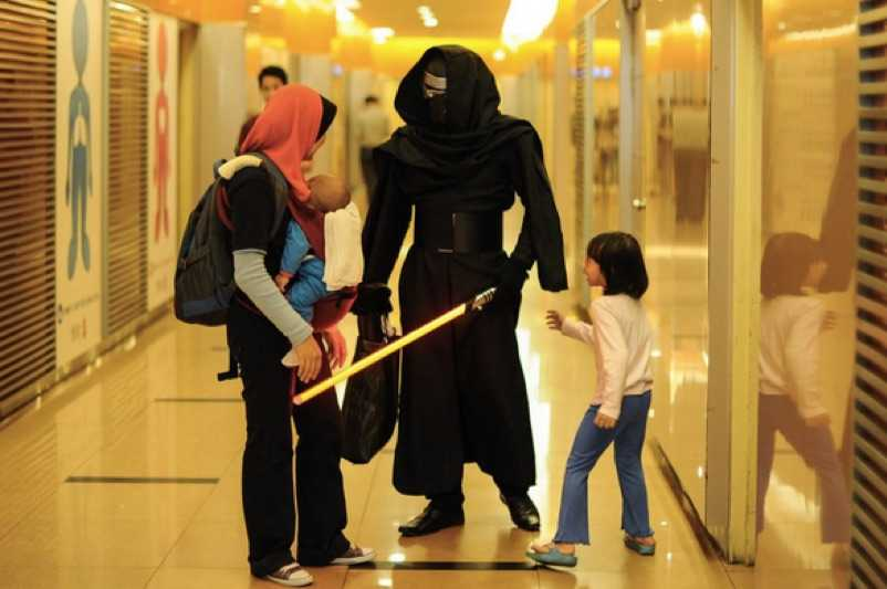Serinin Önceki Filmlerini İzlemeden Filme Gidecekler için Star Wars Güç Uyanıyor Rehberi
