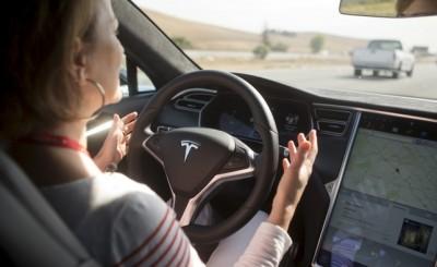 Tesla Önümüzdeki 4 Yıl İçin Büyük Düşünüyor