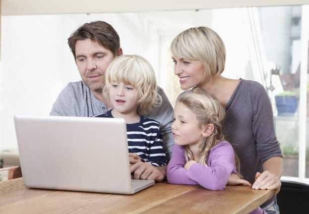 Ebeveynler için 4 Önemli İnternet Güvenliği İpucu