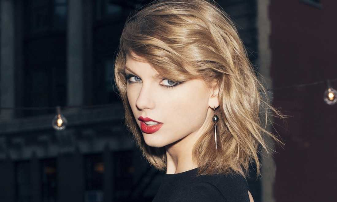 Taylor Swift'ten Twitter'da 70 Milyon Takipçi Rekoru