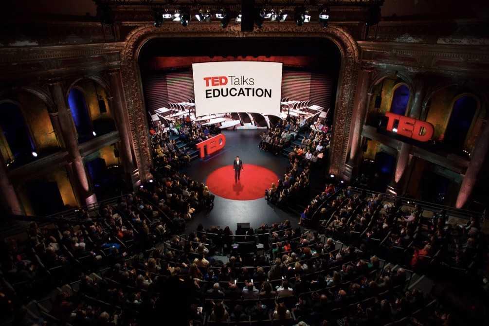 7 Etkileyici TED Konuşması [Türkçe Altyazılı]