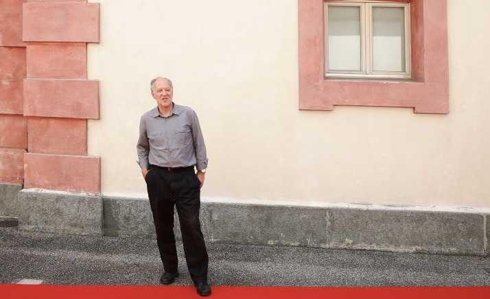 Werner Herzog: Twitter Tam Bir Aptallık!
