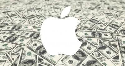 Apple Son 3 Ayda 50,55 Milyar Dolar Kazandı