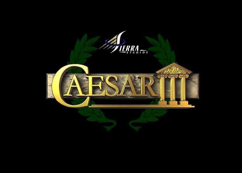 Liselilerin Bilmediği Oyunlar-3: Caesar III