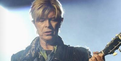 10 İkonik David Bowie Şarkısı
