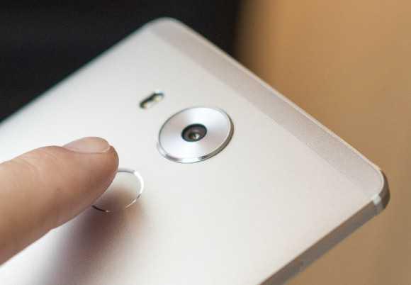 Huawei Mate 8 İncelemesi