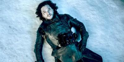"""Jon Snow Açıkladı: """"Jon Snow Öldü"""""""