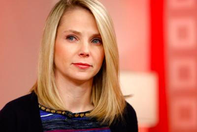 Yahoo Kötü Gidişata Dur Diyemiyor ve Marissa Mayer İstifa Edebilir!