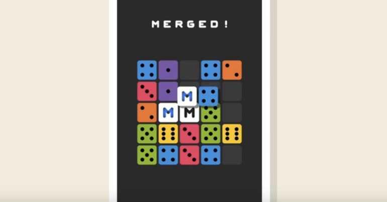 Bağımlısı Olacağınız Yepyeni Bir Oyun: Merged