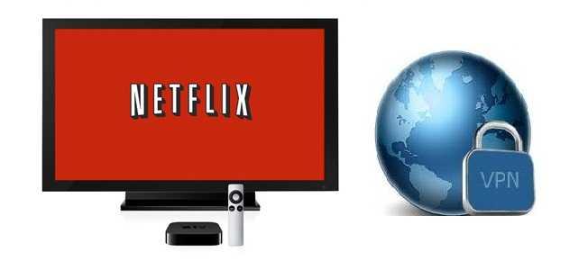 Netflix'in VPN ile Savaşı Keyifleri Kaçırıyor