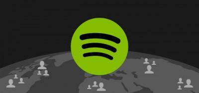 Spotify Sosyalleşme Yolunda