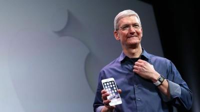 iPhone Satışlarında İlk Kez Düşüş Bekleniyor