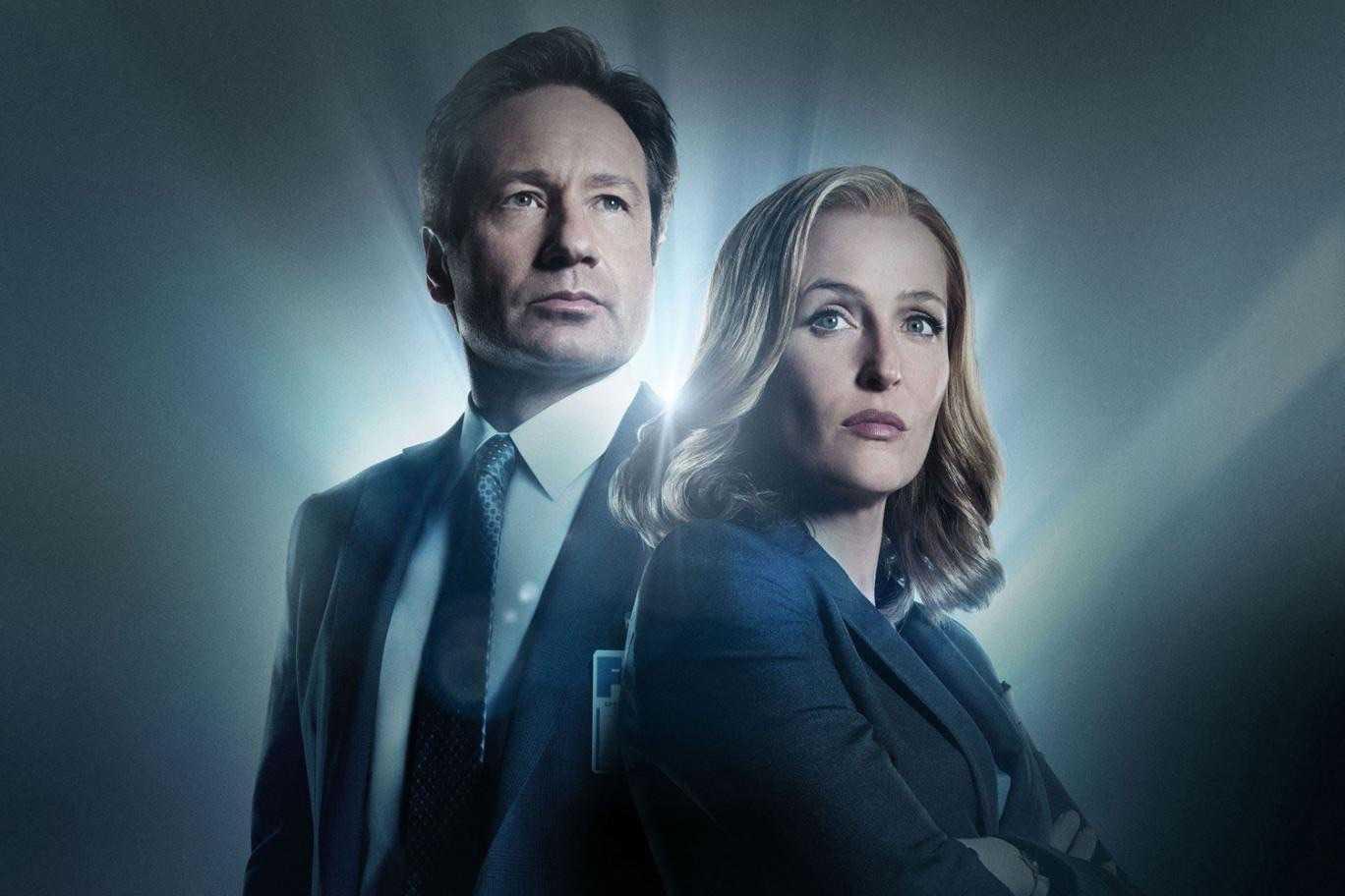 Bir Uzaylı Fırtınası The X Files 10. Sezon 1. Bölüm Eleştirisi