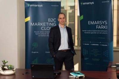 Emarsys, Türkiye'deki Konumunu Yeni Ülke Müdürü Atamasıyla Güçlendiriyor