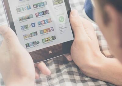 Microsoft Almanya'dan Öğrencilere Dijital Okuryazarlık Eğitimi