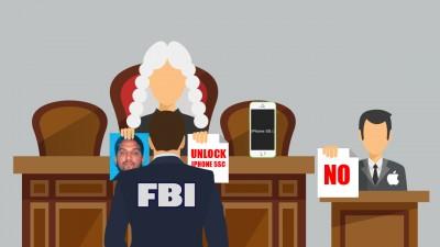 Teknoloji Firmaları ve Sivil Gruplar FBI'a Karşı Apple'ın Yanında