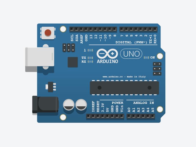 Arduino ile Geliştirilmiş Birbirinden İlginç 5 Şey