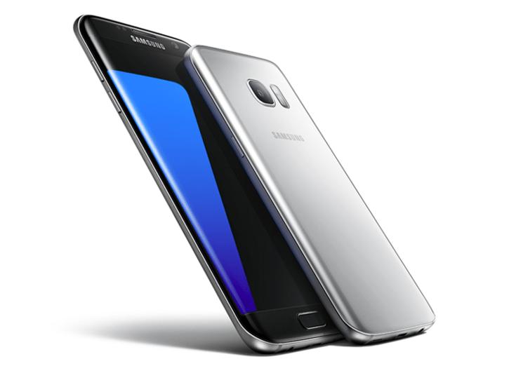Samsung Galaxy S7 ve Galaxy S7 edge Özellikleri
