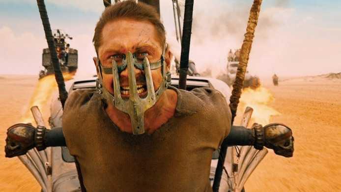 Mad Max Oscar'ları Topladı