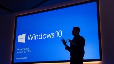 Microsoft Türkiye'nin Yeni Genel Müdürü Levent Özbilgin Oldu