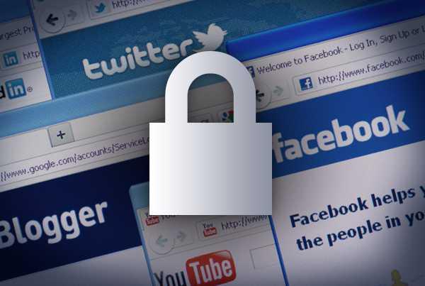 Hesaplarınızı ESET Sosyal Medya Tarayıcısı İle Koruyun