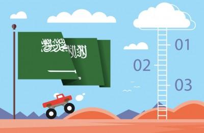 Suudi Arabistan'a Açılmayı Düşünen Oyun Geliştiricilere Tavsiyeler