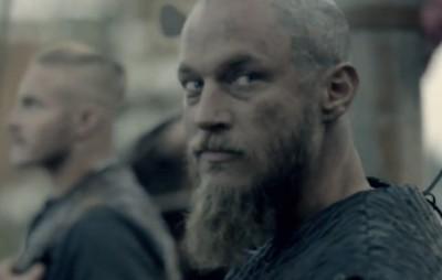 Vikings 4. Sezon 1. Bölüm Beklentileri Karşıladı mı?
