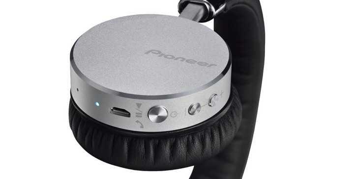 Pioneer SE-MJ561BT-S Kablosuz Kulaklık İncelemesi