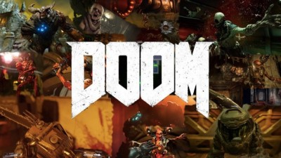 Yeni Doom Oyunundan 3. Tanıtım Videosu
