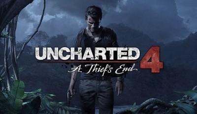 Uncharted 4 Yine Ertelendi
