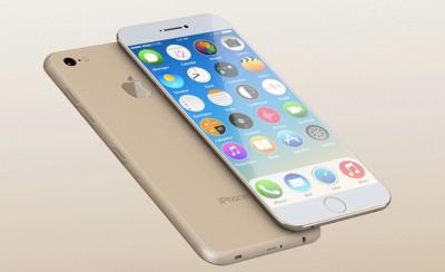 iPhone 7s Plus İddiaları da Başladı!
